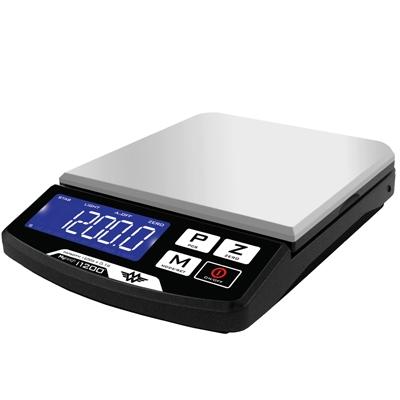 Weegschaal 1200g My weight i balance