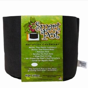Smart Pot #2 Gallon B20.3xH17.8cm 7.6ltr.