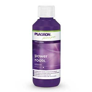 Plagron Power Roots 100ml. Wortelstim