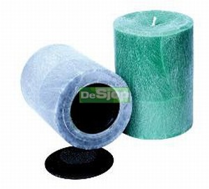 Stash cane secret candle save (kaars)