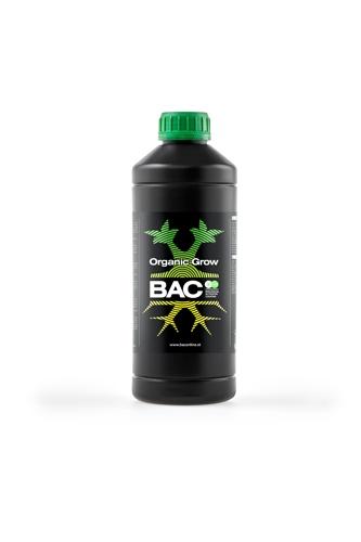 BAC Biologische Groeivoeding 1ltr.
