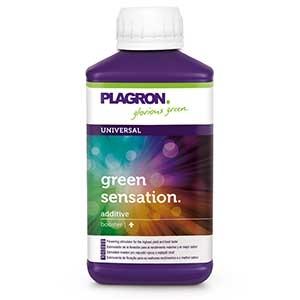 Plagron Green Sensation Top Activator 250ml.