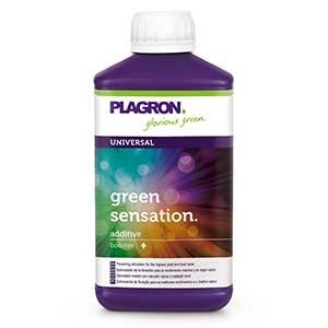 Plagron Green Sensation Top Activator 500ml.
