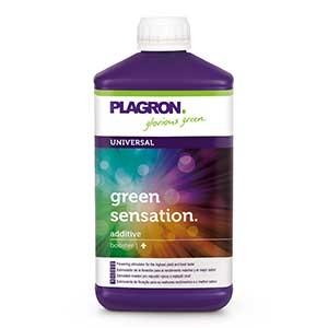 Plagron Green Sensation Top Activator 1ltr.