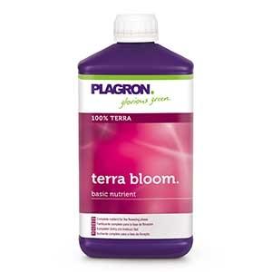 Plagron Terra Bloom (bloei) 1ltr.