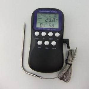 Digital  soil thermometer
