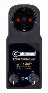 Cli-mate Fan controller 4 amp met sensor