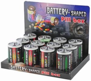 Stash battery XL