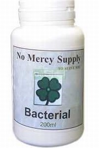 No Mercy Supply Bacterial  50ml