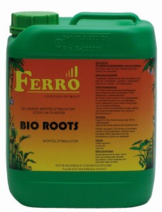 Ferro Bio Roots 5 ltr. (wortelstimulator)