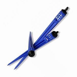Cnl Korfsteker blauw