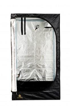 Grow tent complete 90x90