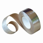Tape tbv anti straling folie 50mm / 50 mtr. Hogekwalitiet ge