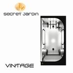 Secret Jardin Vintage kweektent 103x103x200cm