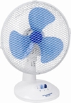 Bestron DFT27W Tafel zwenk ventilator 27cm  Ø