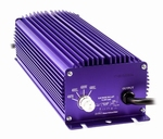 Lumatek evsa Ultimate Pro 600w 400V ballasts, incl lamp