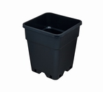 DCS Pot vierkant 24x24x26cm 11ltr