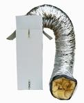Sono geluiddempend slang 250 mm. doos 5mtr.