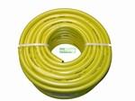 Gewapende pompslang tricoflex geel 1'' 25 mm. 25mtr.