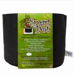 Smart Pot #2 Gallon B20.3xH17.8cm 7.6ltr.
