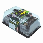 ROOTiT propagation kit unit + 24x Rooting Sponges + scalpel