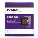 Plagron Seedbox Propagator met 12 plugs en 250ml seed booste
