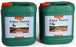 Canna Aqua flores A + B 5 ltr.