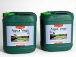 Canna Aqua vega  A + B 5 ltr.