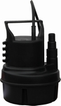 RP 3500 L/H 200w waterpomp vlakzuig