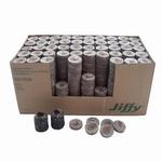 Jiffy-7 zweltabletten 41mm / 50 stuks.