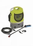 Aqua2go Battery Spray op accu 14ltr. afneembaar