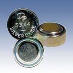 GP Batterij  knoopcel 1,5 Volt LR44 Alkaline voor PH en EC m