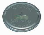 Batterij CR-2450 Knoopcel