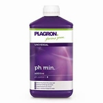 Plagron pH- 1ltr.