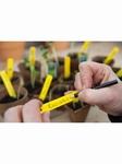 Nortene Label plant steeketiket 10cm 25x incl potlood