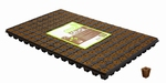 Eazy Plug CT150 per tray 150stuks