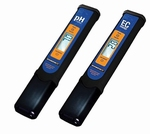 CheckIt Digitale PH meter en EC meter
