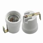 E27 fitting voor de 70watt Lamp/Bulb incl schroevenset