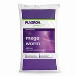 Plagron mega worm 25 ltr. 10tot20% mengen