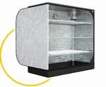 Mammoth Propagator tent 125 120x 60x 123cm