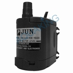 AquaKing Circulatiepomp HX 1500 | 300 l/u | 0.7 mwk