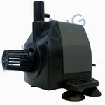 AquaKing Circulatiepomp HX 2500 | 1000 l/u | 1.6 mwk