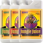Advanced Nutrients Jungle Juice Groei 1 liter