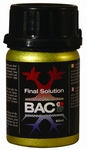 BAC Biologische The final solution 60ml. 60ml.