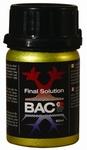 BAC Biologische The final solution 60ml.