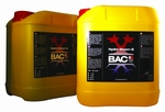BAC Hydro voeding A&B 5ltr Bloei 5ltr.
