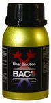 BAC Biologische The final solution 120ml.