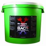 BAC Biokorrels (pellets) 4,5 kg