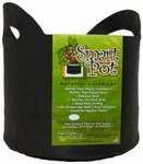 Smart Pot #5 Gallon 19,3 ltr. B33xH24cm met handvaten
