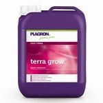 Plagron Terra Grow (groei) 5ltr.